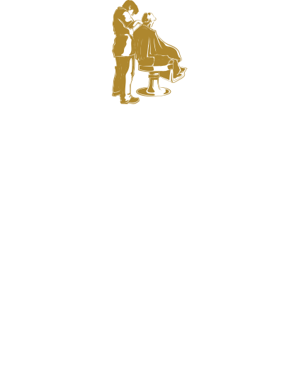 Melbourne Barber Shop logo